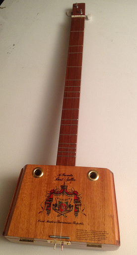 cigar box mountain dulcimer 1